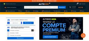 Code reduc Autodoc