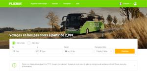 Promo Flixbus