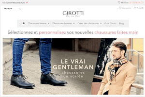 Promo Girotti