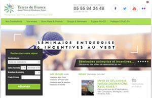 Promo Terres de France